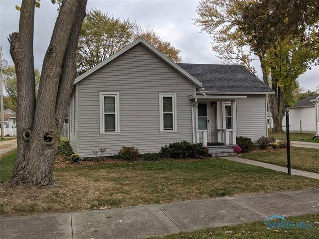 1056 N Sheffield, Napoleon, OH 43545 (MLS #6061306) :: Key Realty