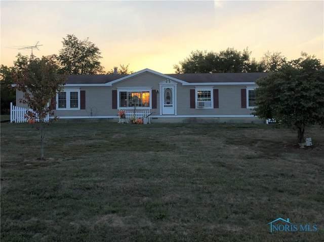 0 379 County Road 5A, Napoleon, OH 43545 (MLS #6061310) :: Key Realty