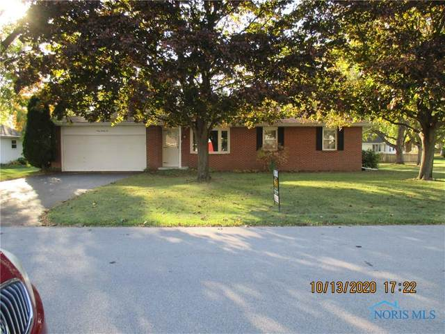 6022 Christopher, Whitehouse, OH 43571 (MLS #6061311) :: The Kinder Team