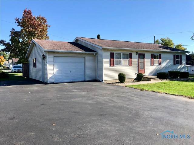 731 S Sandusky, Tiffin, OH 44883 (MLS #6061325) :: Key Realty