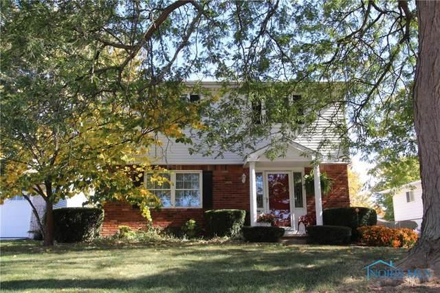 4256 Ann Rose, Toledo, OH 43611 (MLS #6061351) :: CCR, Realtors