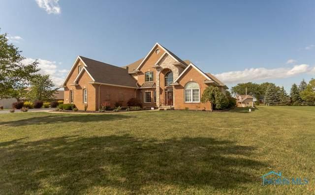 9488 Roberts, Perrysburg, OH 43551 (MLS #6061374) :: Key Realty