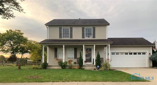 1105 Quail Hollow, Bowling Green, OH 43402 (MLS #6061377) :: The Kinder Team
