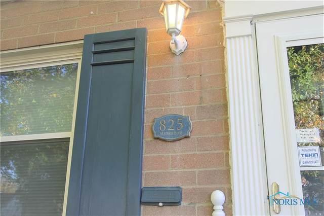 825 Mayfair, Toledo, OH 43612 (MLS #6061378) :: Key Realty