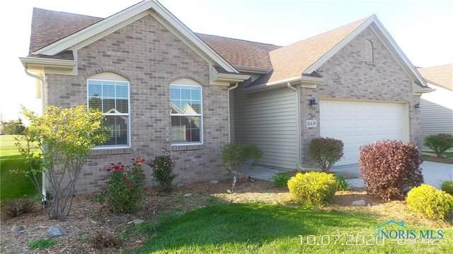 26135 Turnbridge, Perrysburg, OH 43551 (MLS #6061381) :: Key Realty