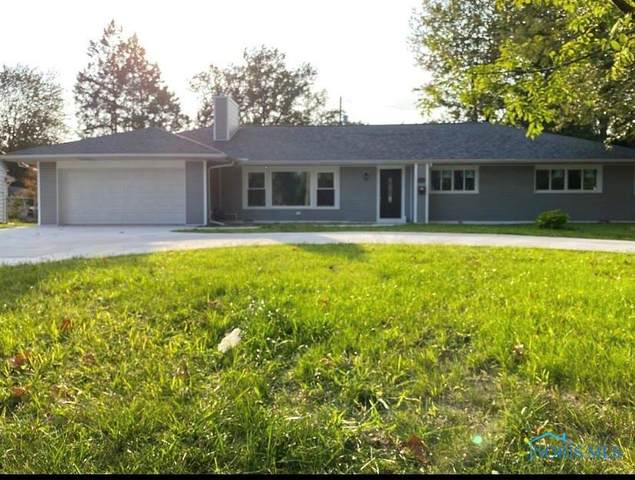 3633 Talmadge, Toledo, OH 43606 (MLS #6061382) :: Key Realty