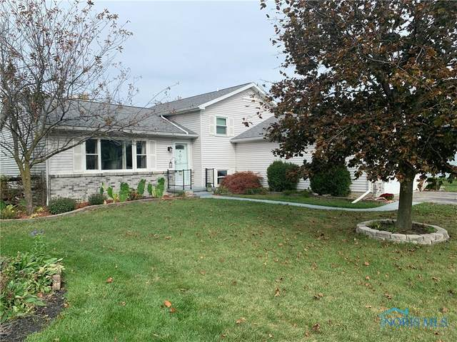 5576 Forest Green, Toledo, OH 43615 (MLS #6061386) :: RE/MAX Masters