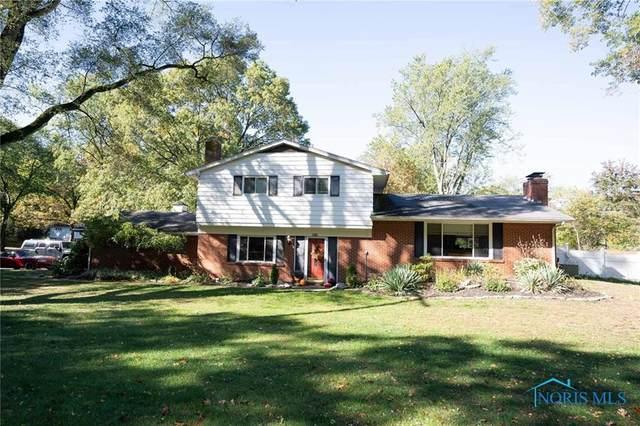 5635 Flanders, Toledo, OH 43623 (MLS #6061392) :: Key Realty