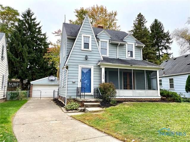 1659 Glenbrook, Toledo, OH 43614 (MLS #6061413) :: Key Realty