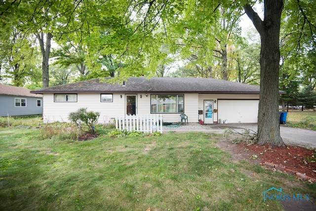 1126 Nela, Toledo, OH 43615 (MLS #6061436) :: Key Realty