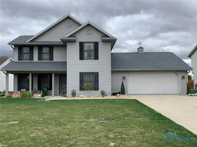 161 Laurie, Bryan, OH 43506 (MLS #6061447) :: The Kinder Team