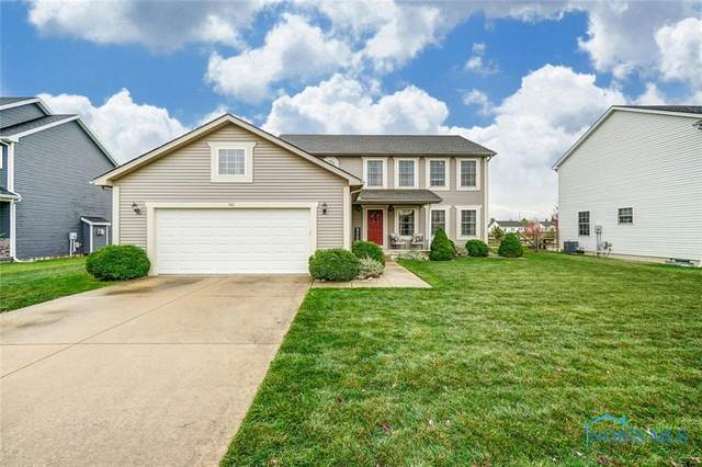 741 Kildare, Bowling Green, OH 43402 (MLS #6061456) :: The Kinder Team