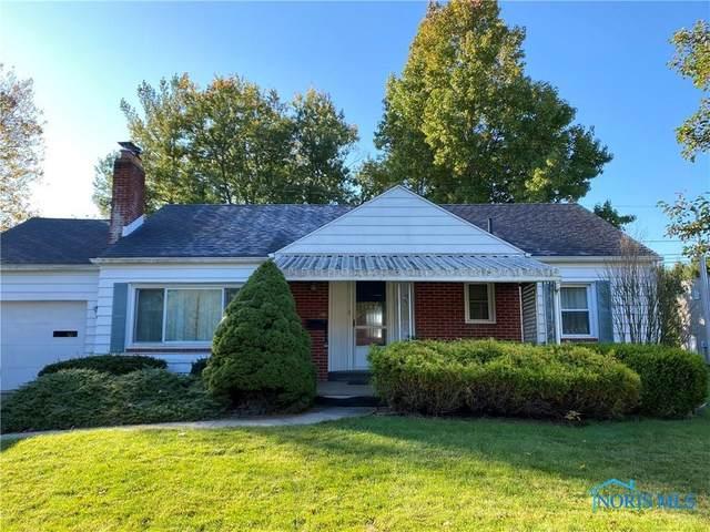 109 Charles, Archbold, OH 43502 (MLS #6061464) :: Key Realty