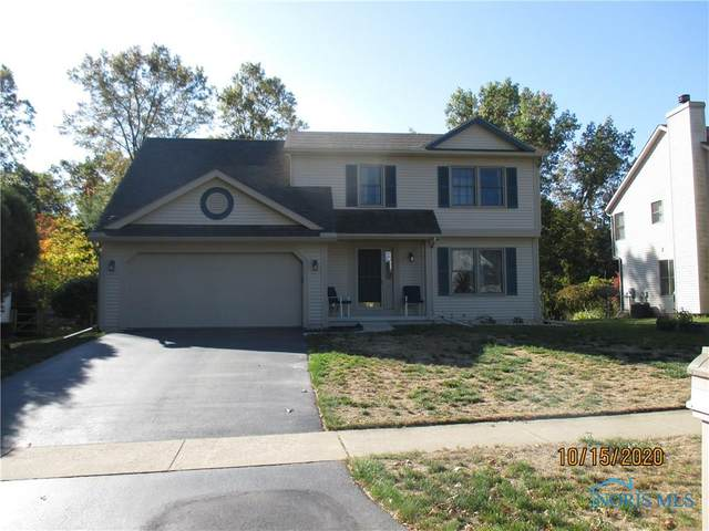 7037 Ramblehurst, Sylvania, OH 43560 (MLS #6061475) :: Key Realty