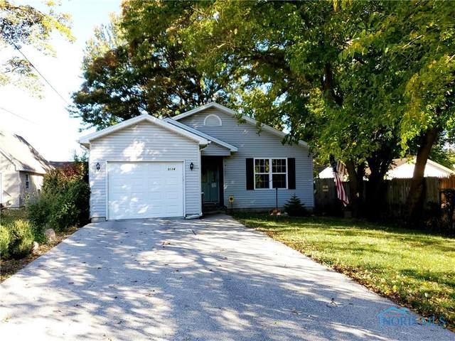 5114 Egger, Toledo, OH 43615 (MLS #6061486) :: Key Realty