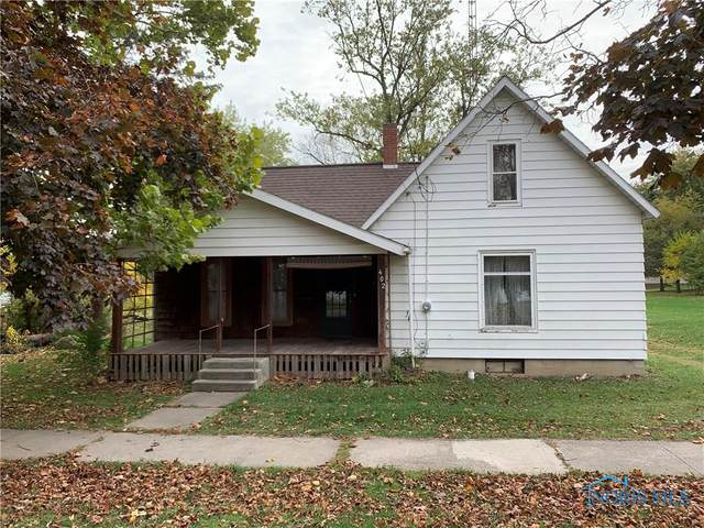 402 Lafayette, Montpelier, OH 43543 (MLS #6061507) :: The Kinder Team