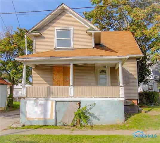 215 Greenwood, Toledo, OH 43605 (MLS #6061508) :: Key Realty