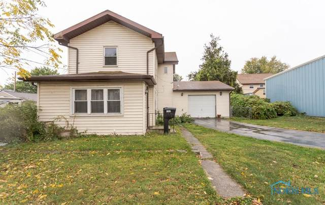 3212 134th, Toledo, OH 43611 (MLS #6061530) :: Key Realty