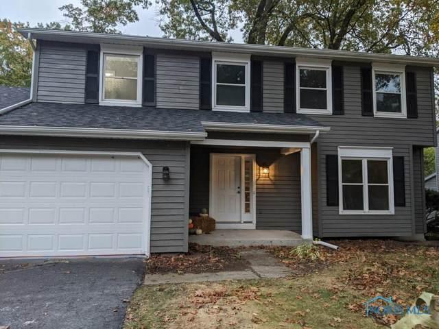 2454 Hampsford, Toledo, OH 43617 (MLS #6061543) :: Key Realty