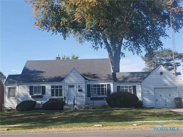 909 Clifton, Toledo, OH 43607 (MLS #6061546) :: RE/MAX Masters