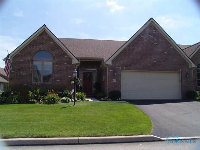 43 Shenandoah, Sylvania, OH 43560 (MLS #6061550) :: Key Realty