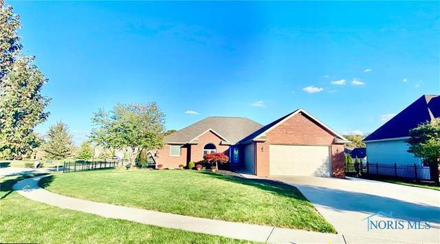 767 Timberview, Findlay, OH 45840 (MLS #6061556) :: H2H Realty