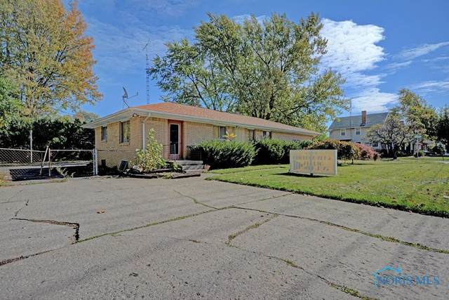4400 Jackman, Toledo, OH 43612 (MLS #6061566) :: H2H Realty