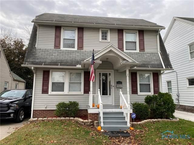 2323 Charlestown, Toledo, OH 43613 (MLS #6061569) :: Key Realty