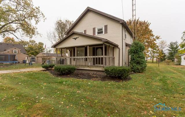1425 Vine, Millbury, OH 43447 (MLS #6061573) :: The Kinder Team