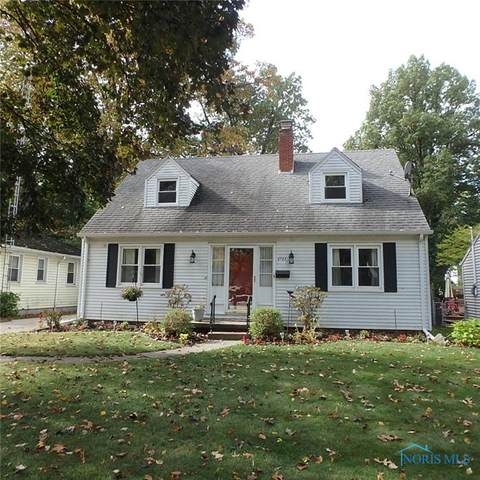 4743 Harbord, Toledo, OH 43623 (MLS #6061608) :: RE/MAX Masters