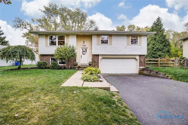 2160 Eastedge, Toledo, OH 43614 (MLS #6061609) :: H2H Realty