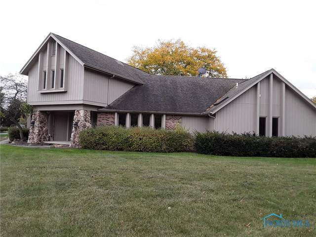 29497 Belmont Lake, Perrysburg, OH 43551 (MLS #6061621) :: RE/MAX Masters