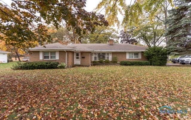 1026 Malcolm, Toledo, OH 43615 (MLS #6061636) :: The Kinder Team
