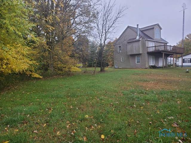 156 Biscayne, Montpelier, OH 43543 (MLS #6061638) :: H2H Realty