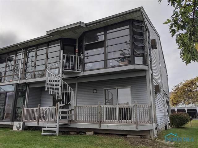 6411 Teal, Oak Harbor, OH 43449 (MLS #6061641) :: CCR, Realtors