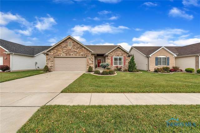 10930 South Lakes, Perrysburg, OH 43551 (MLS #6061646) :: CCR, Realtors