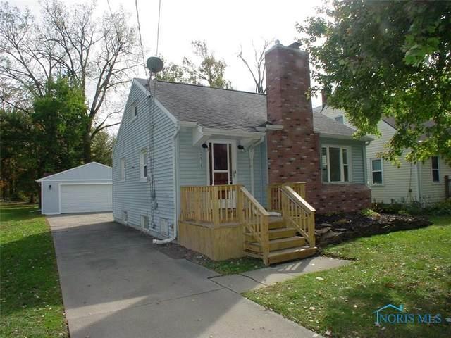 4816 Leamington, Toledo, OH 43613 (MLS #6061656) :: H2H Realty