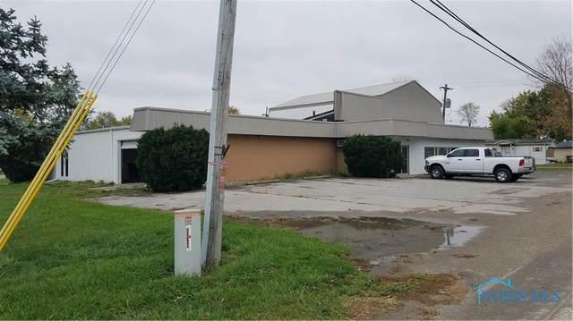 317 E Ederton Street State Route 18, Hamler, OH 43524 (MLS #6061658) :: The Kinder Team