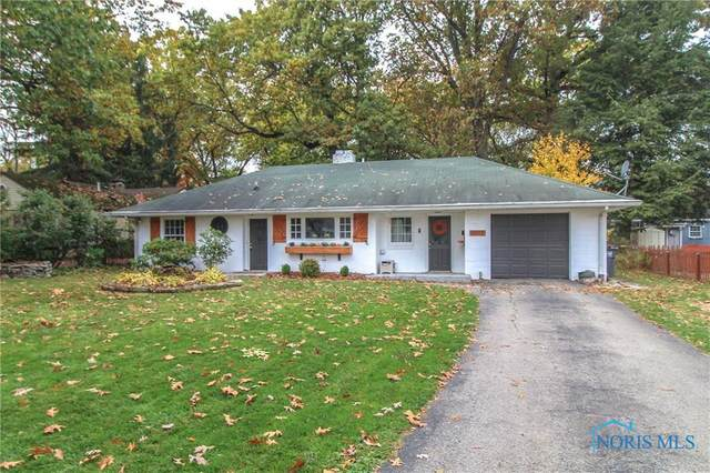 1873 Atwood, Toledo, OH 43615 (MLS #6061681) :: RE/MAX Masters