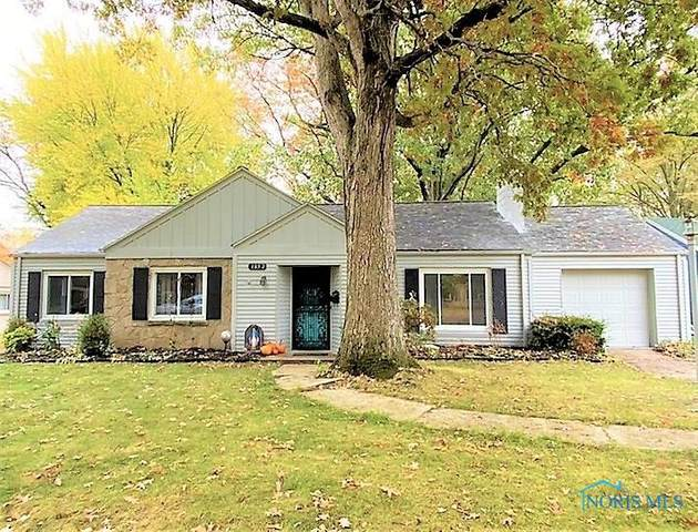1852 Atwood, Toledo, OH 43615 (MLS #6061682) :: RE/MAX Masters