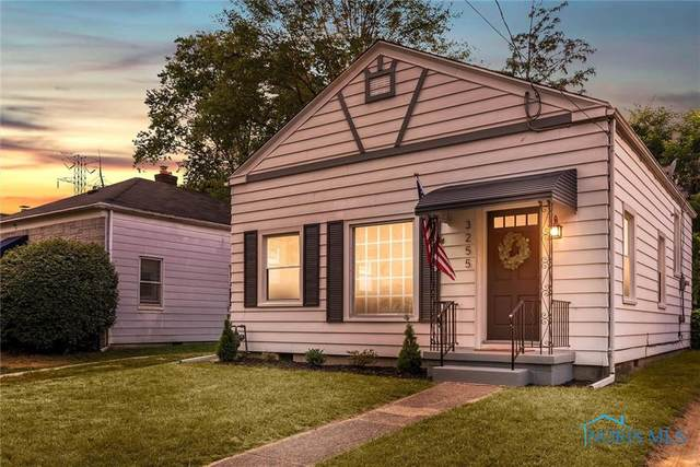 3255 Sherbrooke, Toledo, OH 43606 (MLS #6061683) :: H2H Realty