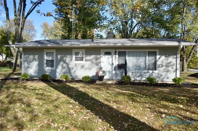 5640 Acres, Sylvania, OH 43560 (MLS #6061689) :: The Kinder Team