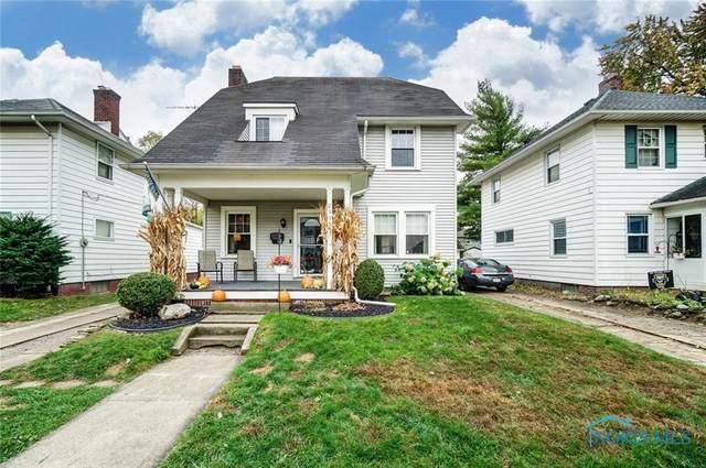 2335 Charlestown, Toledo, OH 43613 (MLS #6061722) :: Key Realty