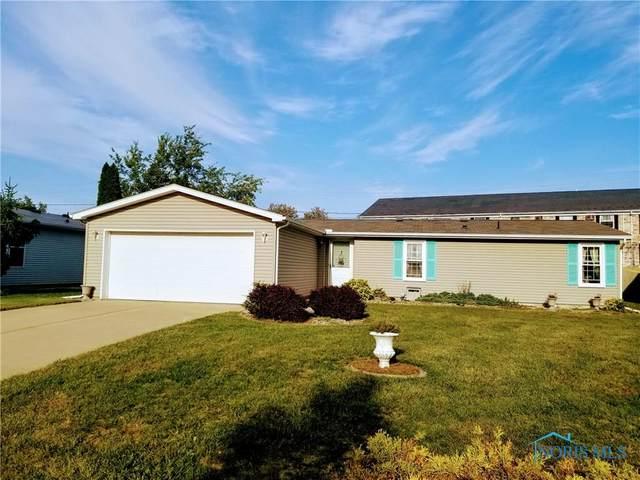 1245 Granite, Toledo, OH 43615 (MLS #6061741) :: Key Realty