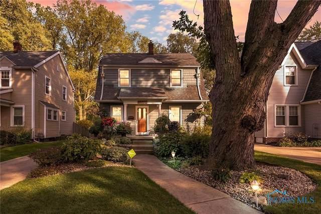 3730 Stannard, Toledo, OH 43613 (MLS #6061748) :: Key Realty
