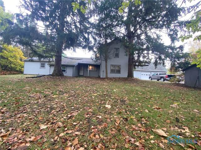 5124 County Road 6, Delta, OH 43515 (MLS #6061752) :: The Kinder Team