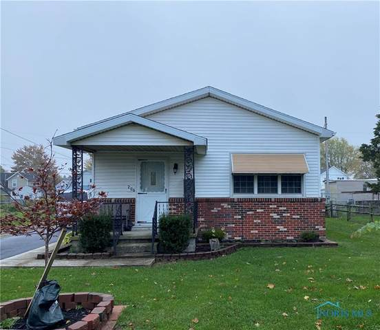 206 Cleveland, Bloomdale, OH 44817 (MLS #6061754) :: RE/MAX Masters