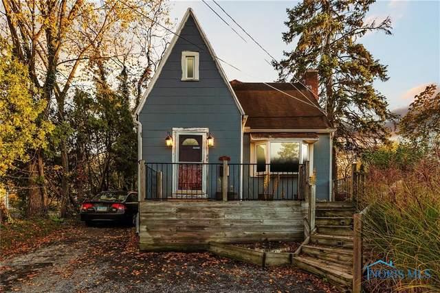 552 Front Street, Perrysburg, OH 43551 (MLS #6061762) :: CCR, Realtors