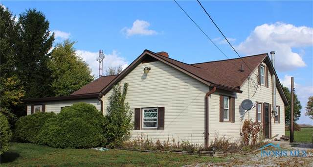 7430 State Route 53, Forest, OH 45843 (MLS #6061766) :: Key Realty