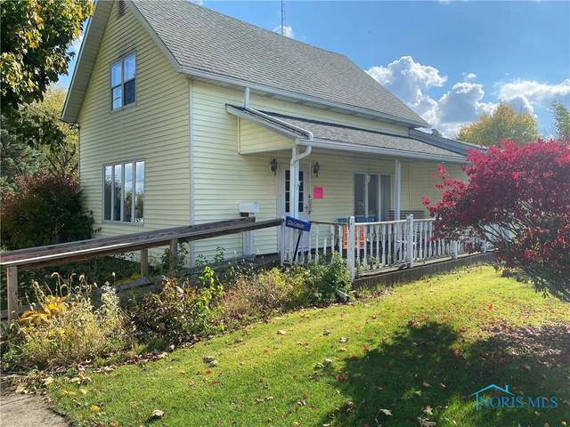 460 E Patterson, Dunkirk, OH 45836 (MLS #6061807) :: Key Realty